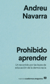 Download and Read Online Prohibido aprender