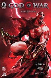 God of War: Fallen God #4