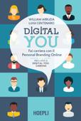 Digital you Book Cover