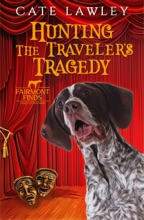 Hunting The Traveler's Tragedy