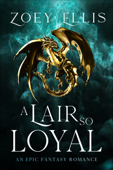 A Lair So Loyal Book Cover