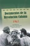 Documentos De La Revolucin Cubana 1963