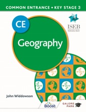 Common Entrance 13+ Geography For ISEB CE And KS3