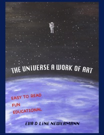 The Universe A Work Of Art