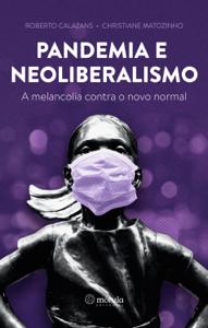 Pandemia e neoliberalismo: Book Cover
