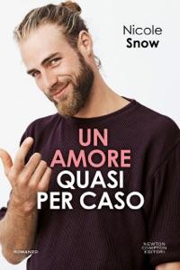 Un amore quasi per caso Book Cover