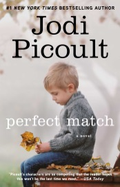 Perfect Match PDF Download
