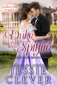 The Duke and the Spitfire Book Cover