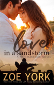Love in a Sandstorm Book Cover