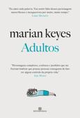 Adultos Book Cover
