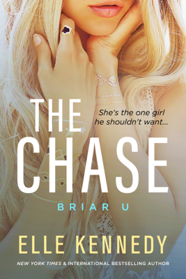 The Chase - Elle Kennedy book
