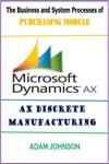 The Business  System Processes Of Purchasing Module For Ax Discrete Manufacturing