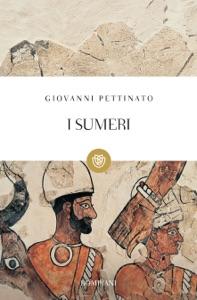 I Sumeri Book Cover