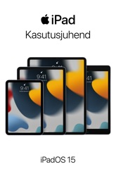 iPadi kasutusjuhend