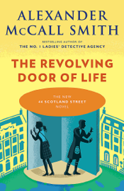 The Revolving Door of Life book