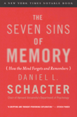 Download and Read Online The Seven Sins of Memory