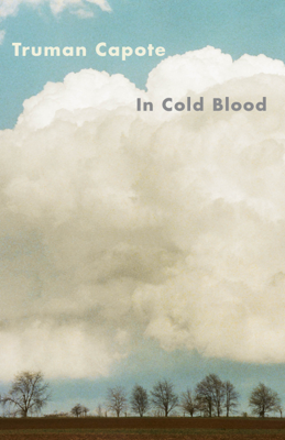 In Cold Blood - Truman Capote book