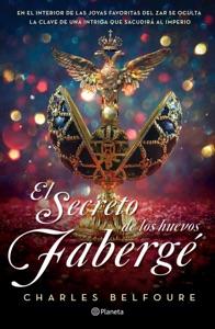 El secreto de los huevos Fabergé Book Cover