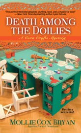 Death Among the Doilies PDF Download
