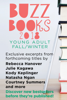 Publishers Lunch - Buzz Books 2018: Young Adult Fall/Winter  artwork