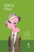 Ulisse Book Cover