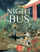 Night Bus Book Cover