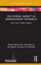 Delivering Impact In Management Research