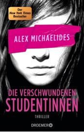 Die verschwundenen Studentinnen - Alex Michaelides by  Alex Michaelides PDF Download