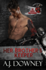 Her Brother's Keeper - A.J. Downey