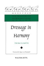 Dressage in Harmony