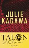 Talon Saga Vol. 1-2-3
