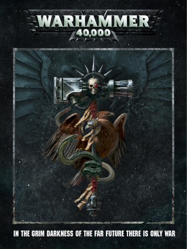 Games Workshop - Warhammer 40,000: Dark Imperium Enhanced Edition