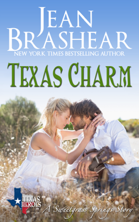 Texas Charm - Jean Brashear