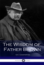 Download and Read Online The Wisdom of Father Brown
