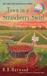 Town In A Strawberry Swirl