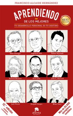 Francisco Alcaide Hernández - Aprendiendo de los mejores book