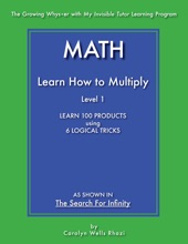 MATH - Learn How To Multiply - Level 1