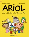 Ariol 1 Just A Donkey Like You And Me