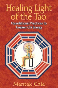 Healing Light of the Tao Book Cover