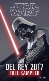 Star Wars 2017 Del Rey Sampler read online