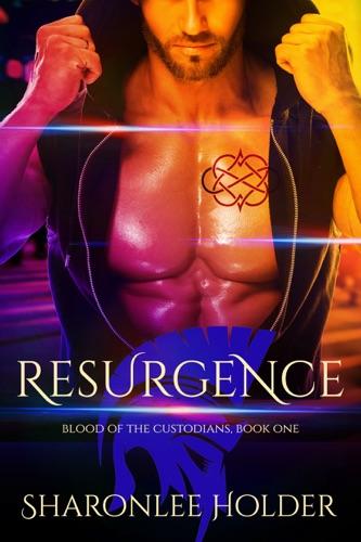 Resurgence - Sharonlee Holder - Sharonlee Holder