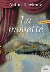 La Mouette La couverture du livre martien