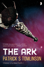 The Ark - Patrick S. Tomlinson & Larry Rostant book summary