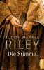 Judith Merkle Riley - Die Stimme Grafik