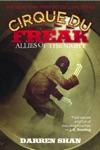 Cirque Du Freak 8 Allies Of The Night