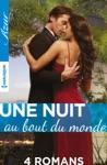 Coffret Spcial Une Nuit Au Bout Du Monde - 4 Romans