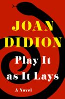 Joan Didion - Play It as It Lays artwork