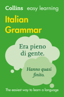 Collins Dictionaries - Easy Learning Italian Grammar artwork