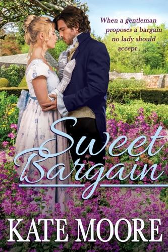 Kate Moore - Sweet Bargain