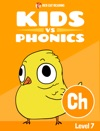 Learn Phonics CH - Kids Vs Phonics